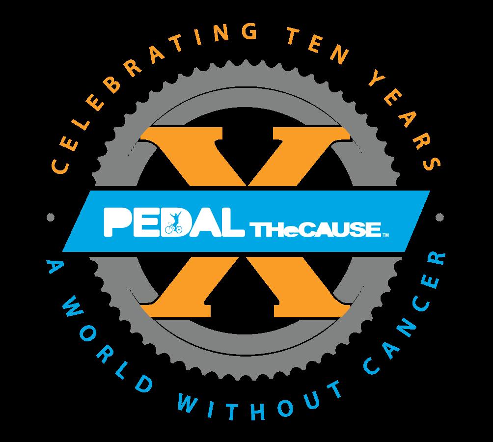 PTC 10 Year Logo 2019